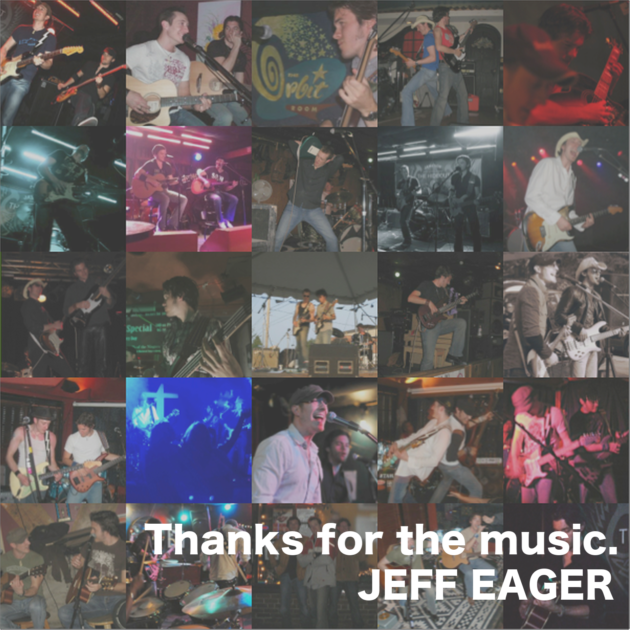 Thanks For The Music